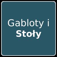 Gabloty i Stoły