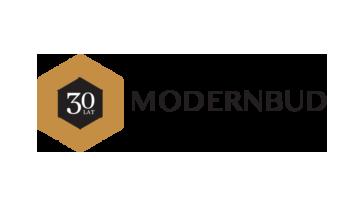 Modern-bud logo