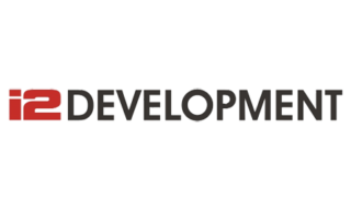 i2 development logo